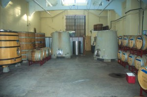 Fermentation Room Space